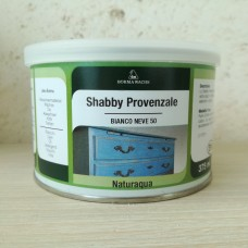 SHABBY PROVENZALE BIANCO NEVE (conf 350ml)
